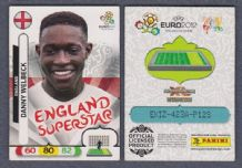 England Danny Welbeck Manchester United